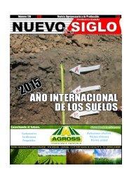 Revista Agropecuaria Nuevo Siglo Número 128