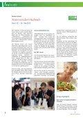 Vitalstoffe – Das Magazin für Mikronährstoffe und deren Wirkungen - Seite 6