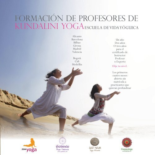 Descargar Folleto Pdf Happy Yoga