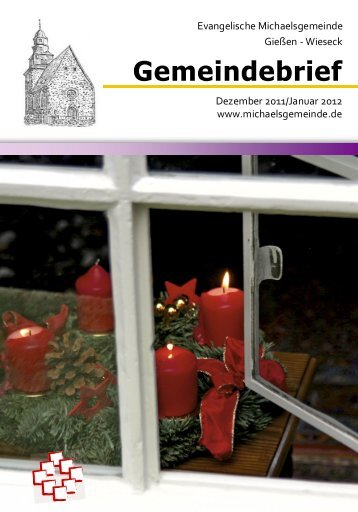 11. Dezember - Evangelische Michaelsgemeinde Wieseck