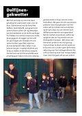 mei 2009 clubblad van zeeverkennersgroep Karel Doorman - Page 4