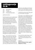 mei 2009 clubblad van zeeverkennersgroep Karel Doorman - Page 6