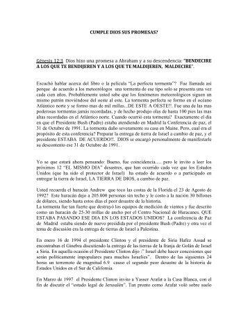 DESDE ROBACIO FRENTE PDF EL