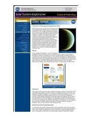 Formation of Nitrogen Atmosphere On Titan