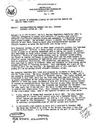 Act. aDct orb 0006O t / - Nuclear Information and Resource Service