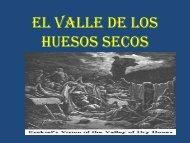EL VALLE DE LOS HUESOS SECOS.pdf - Desde el monte de Efraim