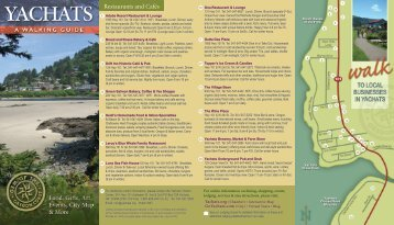 Restaurants and Cafés - Yachats Area Chamber Of Commerce