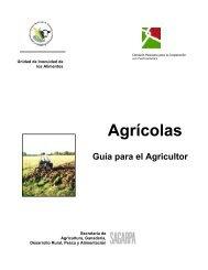 Manual de Buenas Practicas Agricolas
