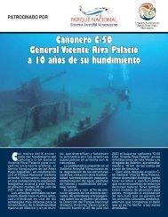 Cañonero C-50 General Vicente Riva Palacio a ... - Espacio Profundo