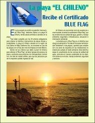 "La playa ""EL CHILENO"" - Espacio Profundo"
