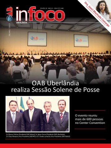 Revista OAB Infoco #28