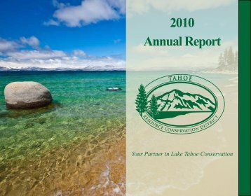 2010_Annual_Report_TahoeRCD - Tahoe Resource Conservation ...