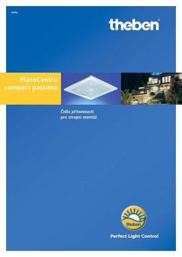 Stáhnout PDF - Elektro-System-Technik sro