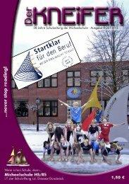 Kneifer - Februar 2012 - Michaelschule