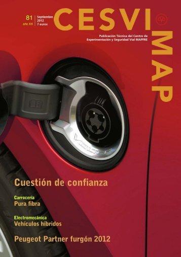 INTERIOR 81_MaquetaciÛn 1 - Revista Cesvimap