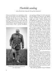 Bech, Jens Henrik Thorkilds samling.pdf - Thisted Museum