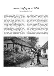 Krogsgaard, Leif Sommerudflugten år 2001.pdf - Thisted Museum