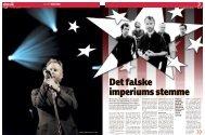 The National 2011-pdf - Simon Staun