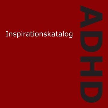 Inspirationskatalog - CFK Folkesundhed og Kvalitetsudvikling