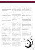 Nr. 1, 2009 - Sundhedsprofiler på arbejde - CFK Folkesundhed og ... - Page 5