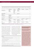 Nr. 1, 2009 - Sundhedsprofiler på arbejde - CFK Folkesundhed og ... - Page 7