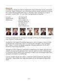 Screening - CFK Folkesundhed og Kvalitetsudvikling - Region ... - Page 6