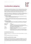 Livsstilscafe - CFK Folkesundhed og Kvalitetsudvikling - Region ... - Page 4