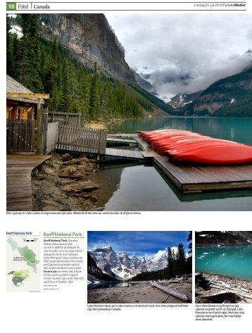 Lake Louise-pdf - Simon Staun