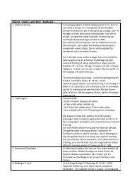 Referat – møde 1. april 2012 – Klubhuset. 1 ... - KlubCMS