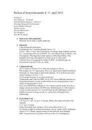 Referat af bestyrelsesmøde11042012 - KlubCMS - DBU