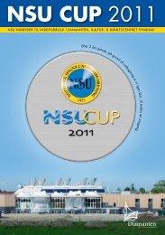 NSU CUP 2011 - Sønderborg Fremad