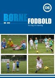 OB HH Børn - OBfodbold.dk