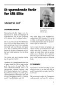 Årets SfB'er - DBU - Page 5
