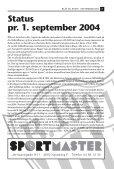 """Bl""""t og hvidt Sept. 2004 - KlubCMS - DBU - Page 3"""