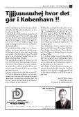 """Bl""""t og hvidt Sept. 2004 - KlubCMS - DBU - Page 7"""