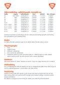 Sparekassen Himmerland Cup 2012 - Aars IK - Page 3