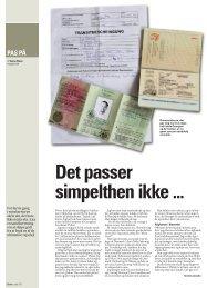 Pashistorie-pdf - Simon Staun