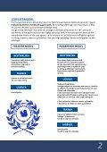 Trænermappe badminton - Houlbjerg-Laurbjerg Idrætsforening - Page 3