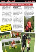 Klik her for at læse mere om de enkelte aktiviter - Sunds ... - Page 4