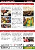 Klik her for at læse mere om de enkelte aktiviter - Sunds ... - Page 6