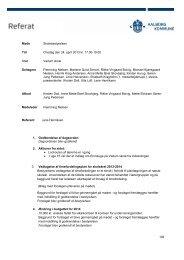 Referat april 2013 - Vadum Skole