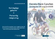 Brabrand Cykelløb 2008 cykelbaggrund:Brabrand ... - KlubCMS