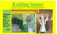 uge 40.pub - Kolding Senior