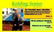 Uge 23 - Kolding Senior