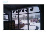 SLA A/S m.fl.: Projektbeskrivelse - Køge Kyst