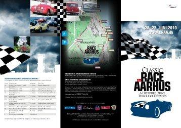26.-27. JUNI 2010 www.CRAA.dk - MC Touring Club