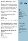 Koulutus ja tutkimus – Nordens räddning? - Pohjola-Norden - Page 2