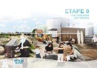 Download Etape 0-planen her - Køge Kyst