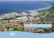 Udviklingsplanen - Køge Kyst