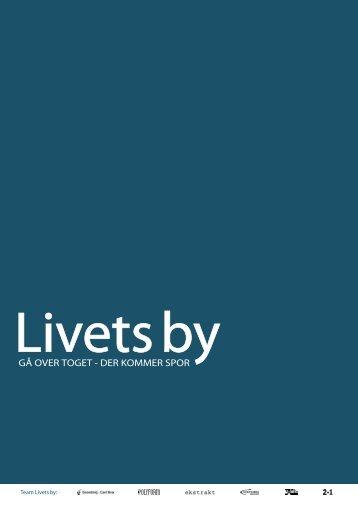 Hold Grontmij Carl Bros forslag til udviklingsplan - Køge Kyst